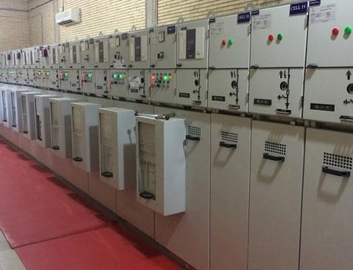 Medium Voltage Panels)AIS)